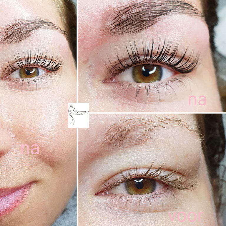 Lash Volume Lift